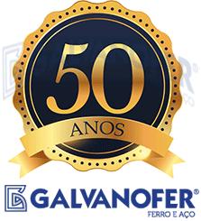50 Anos Galvanofer
