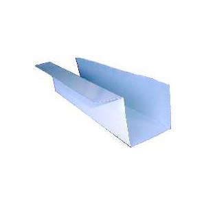 Calha de Alumínio - 1