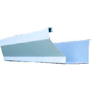 Calhas Galvanizadas Para Telhado - 1
