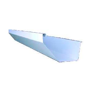Calhas Galvanizadas Para Telhado - 2