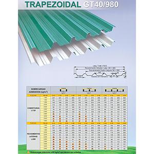 Distribuidor De Telha De Zinco - 3
