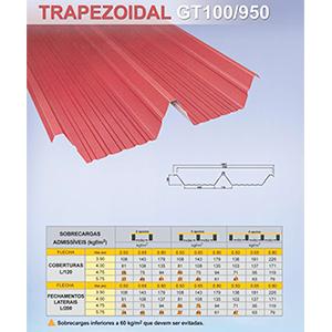 Distribuidor De Telha De Zinco - 4