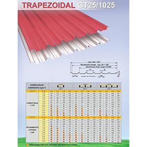 Distribuidor De Telhas Galvanizadas - 1