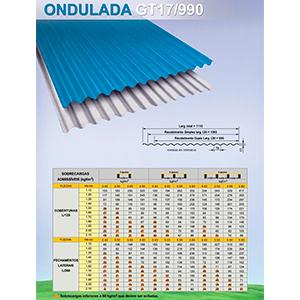 Distribuidor De Telhas Galvanizadas - 3